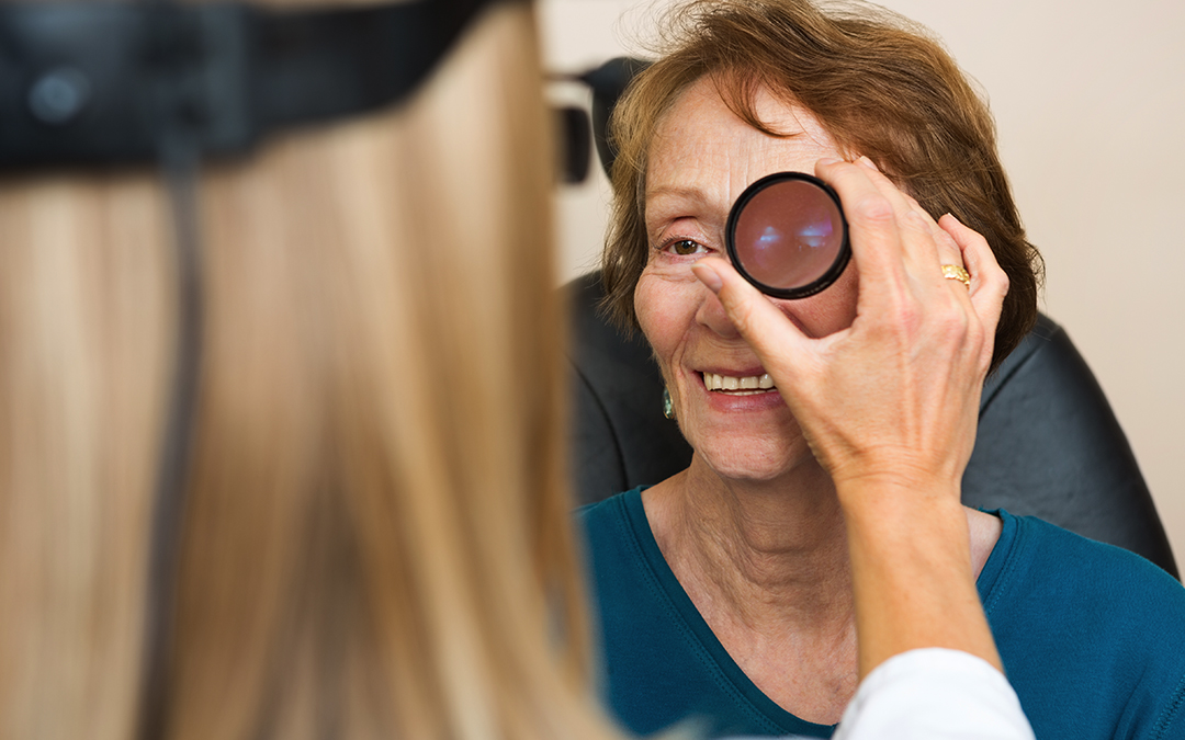 What are Cataracts and How Are They Treated?
