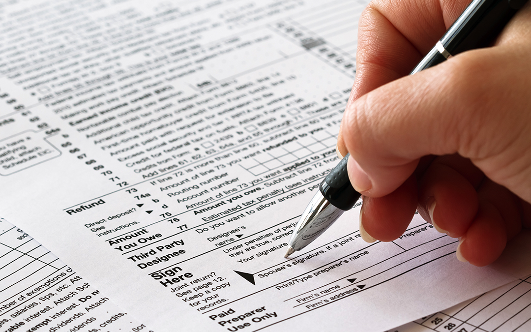 What Do You Need to Know About Amending Your Tax Return?