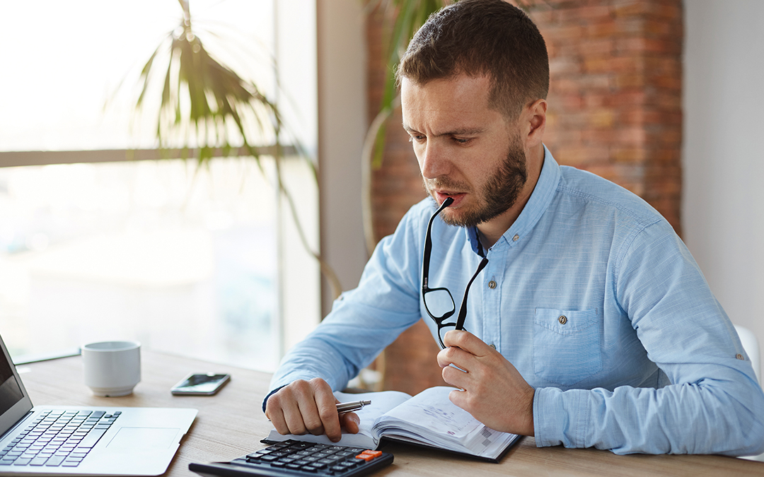 Is It Time for a 'Paycheck Checkup'?