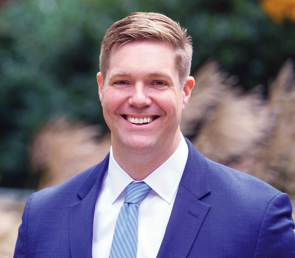 Brad Schell, CFP®
