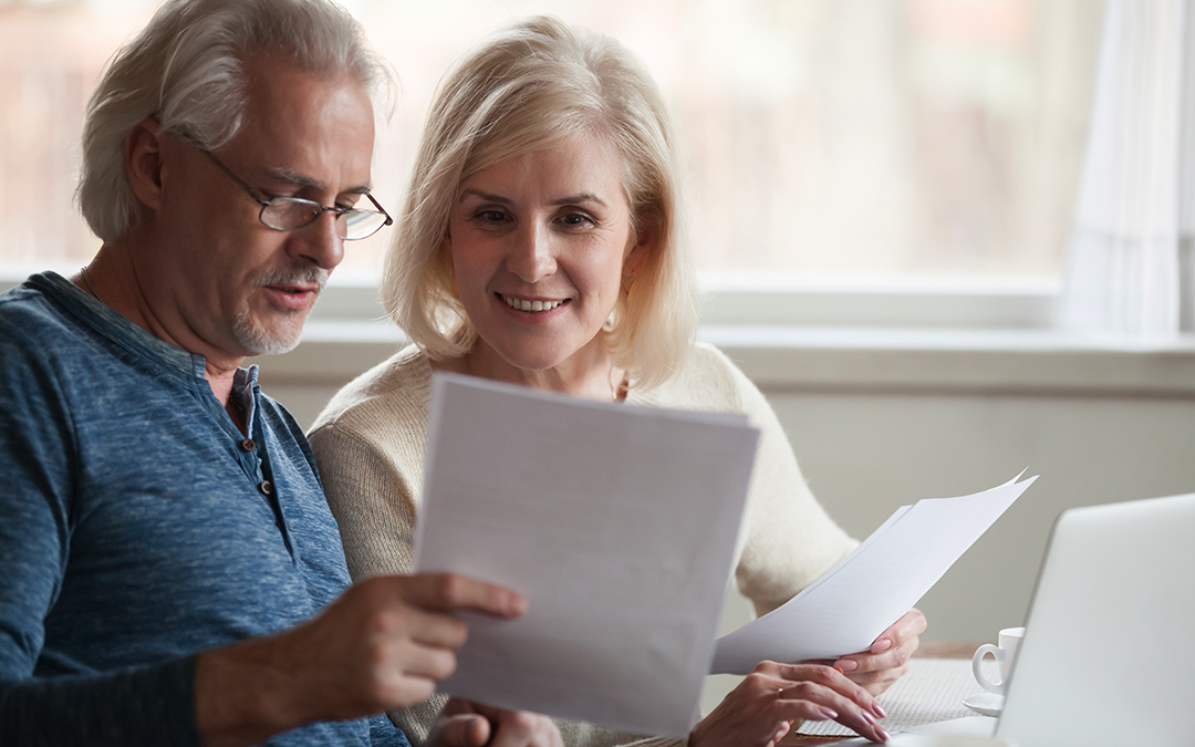 Pensions and Annuities: What's Taxed?