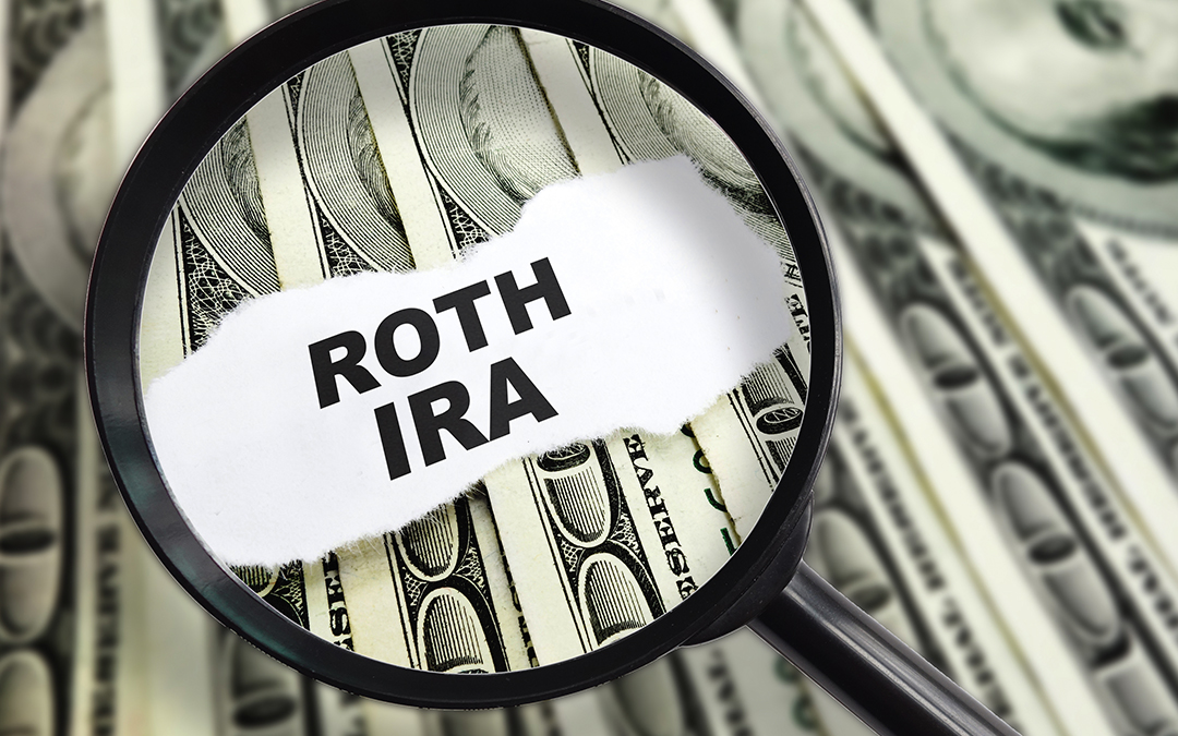 Roth vs. Traditional IRAs: What's the Difference?