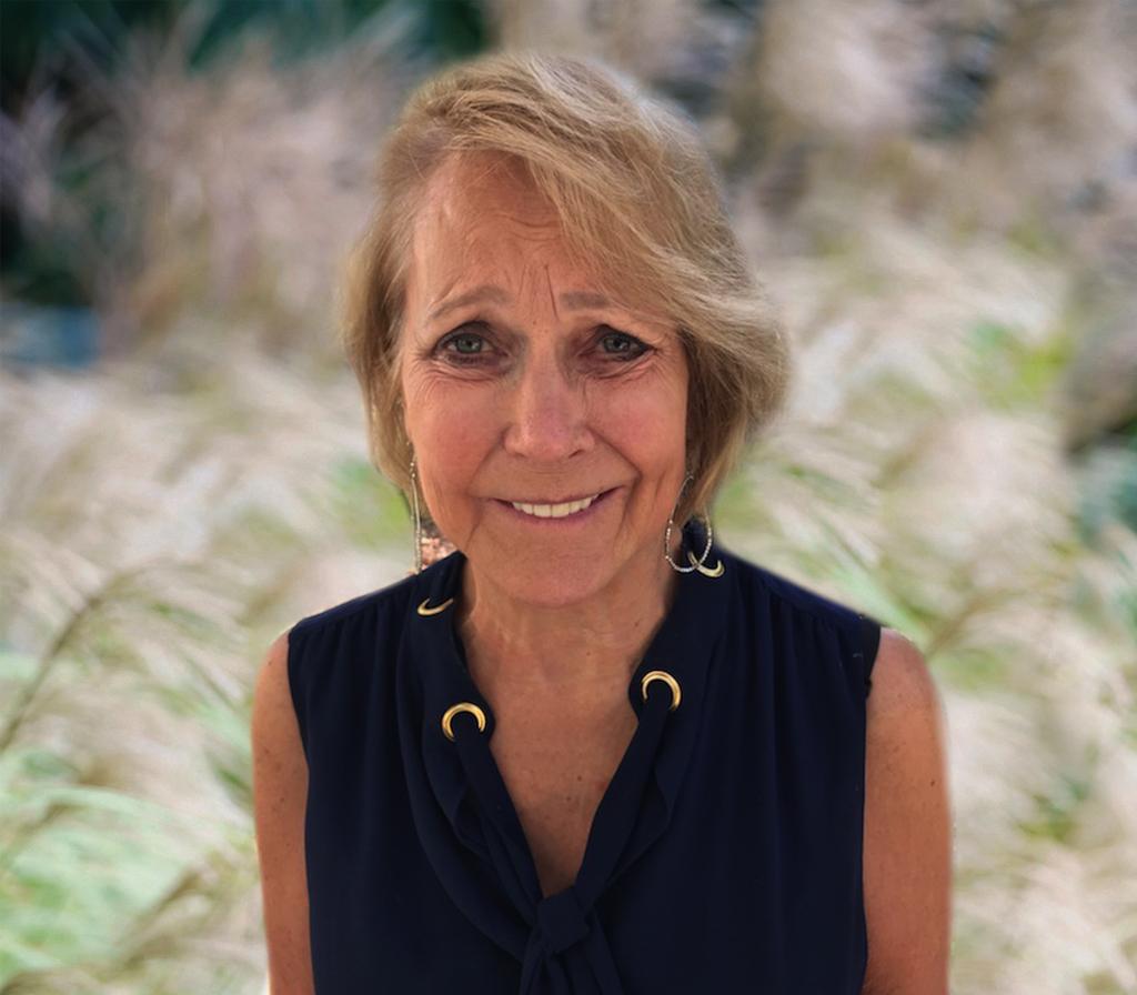 Mariann Miller