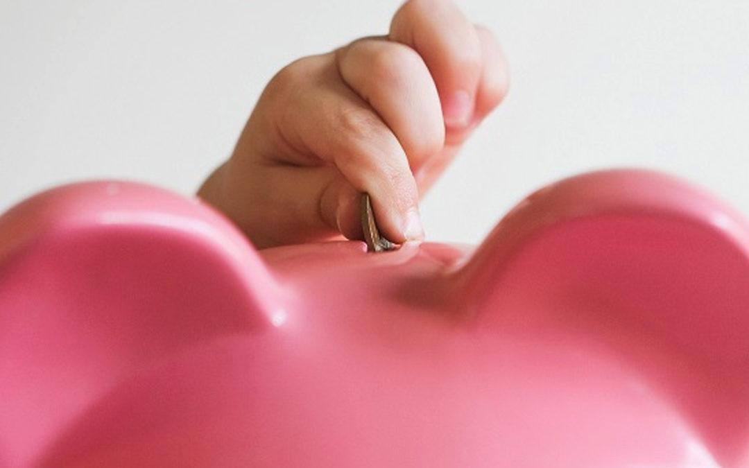 4 Priceless Money Lessons for Kids