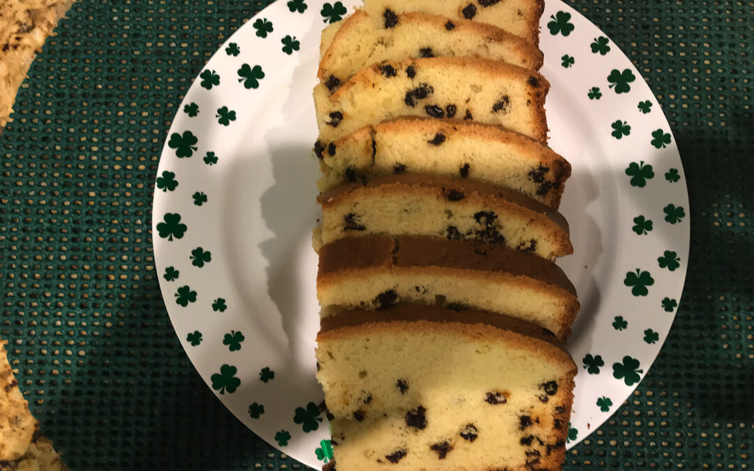 Irish Tea Loaf