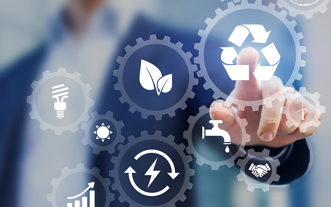 Companies' Growing Focus on ESG Issues Is Shaping Our Future